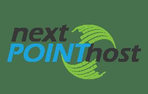NextPointHost Logo