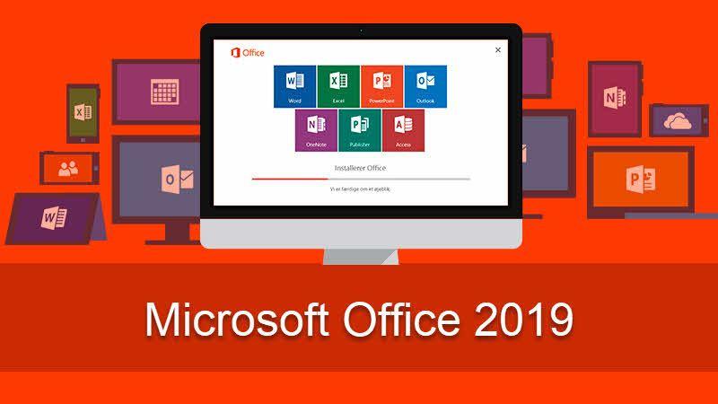 Download Microsoft Office 2019 Offline Installer PROPLUS