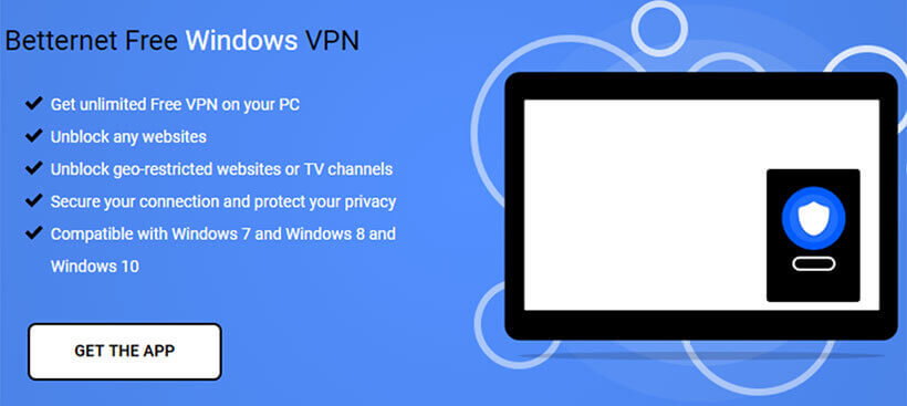 Best Free Vpn For Microsoft Surface Laptop 2 And Surface Pro 6 Windows 10 S Home And Pro Versions Techwibe