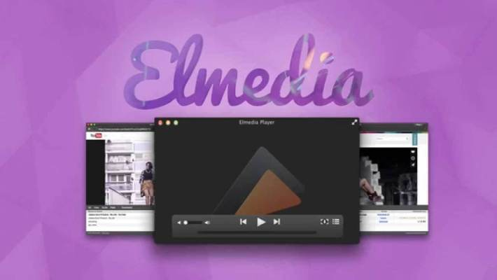 elmedia player 7