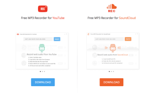 Not-mp3-Free-MP3-Recorder-YouTube-SoundCloud