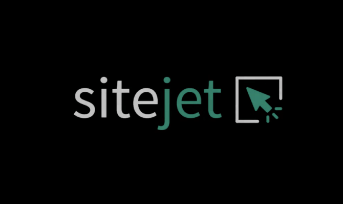 site jet website builder