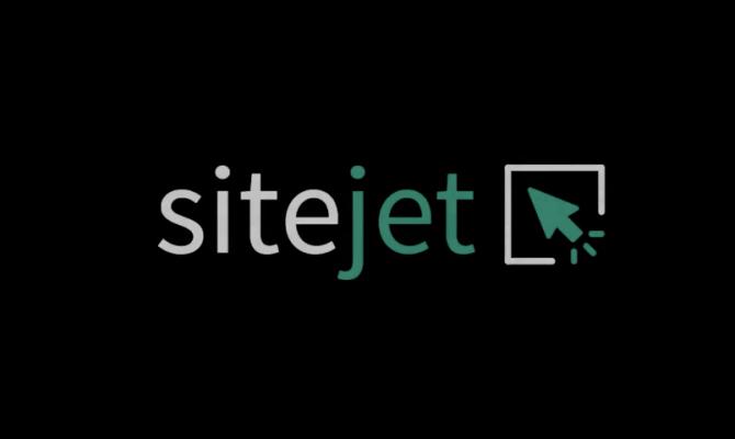 site jet website builder