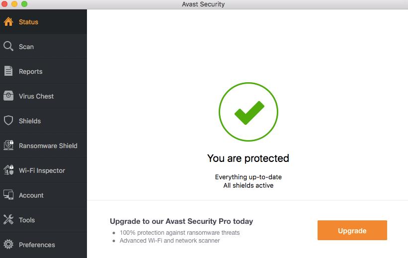 best virus protector for macbook air