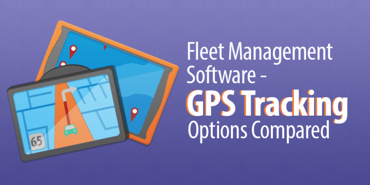 5 GPS Tracking Options Compared