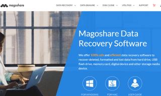 magoshare recovery