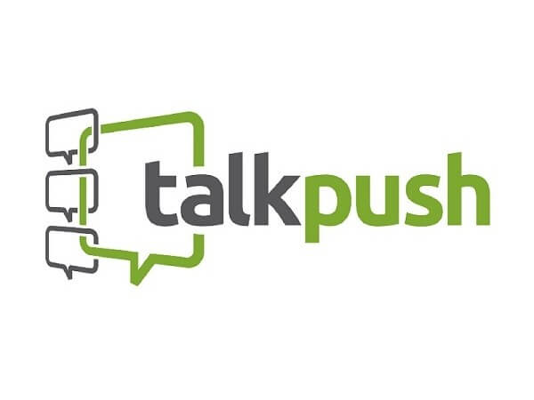 Image result for Talkpush