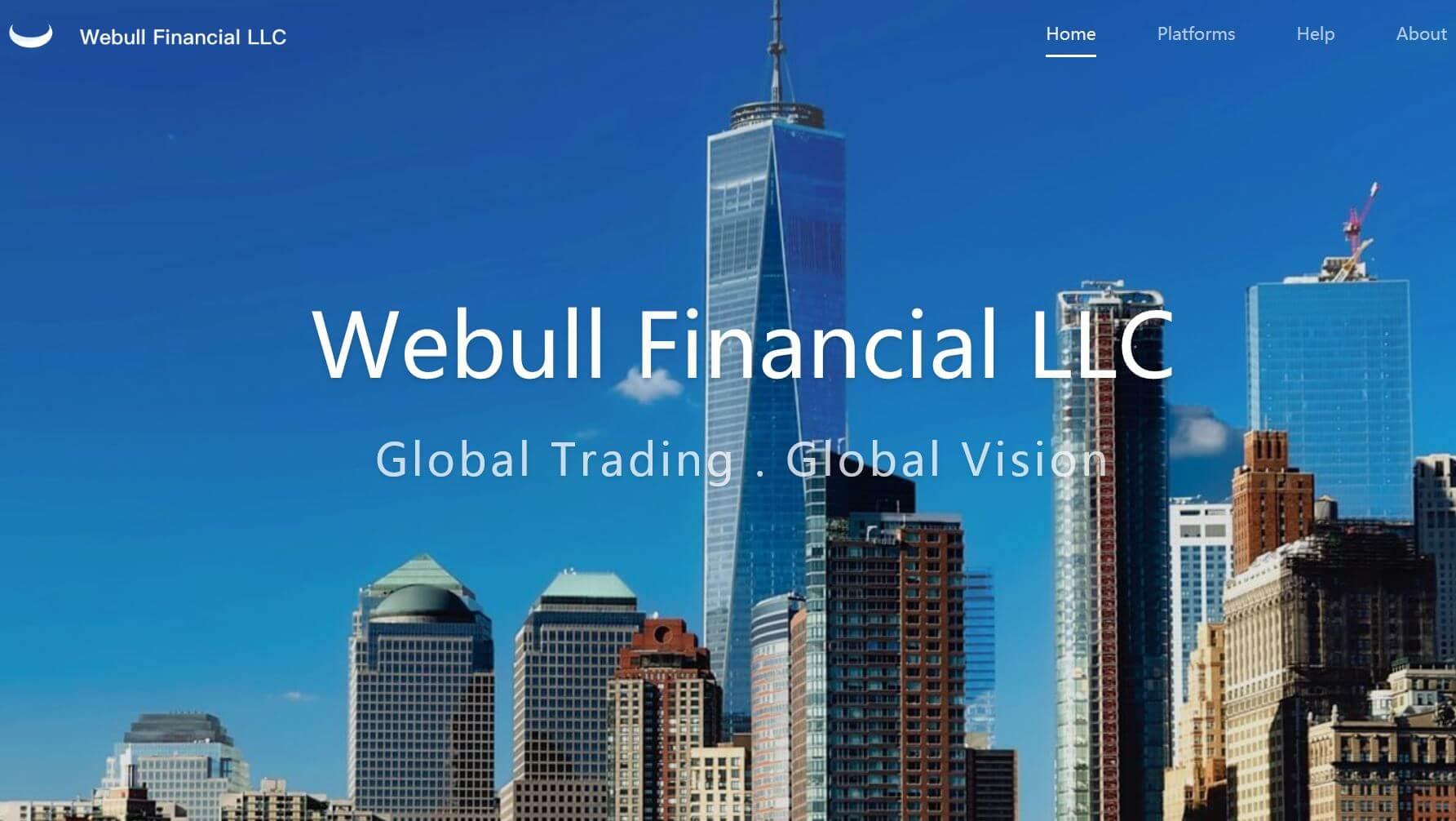Webull Review | Trading App