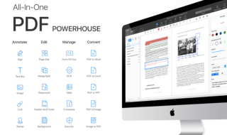 pdf Mac book air pro