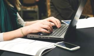 software laptop