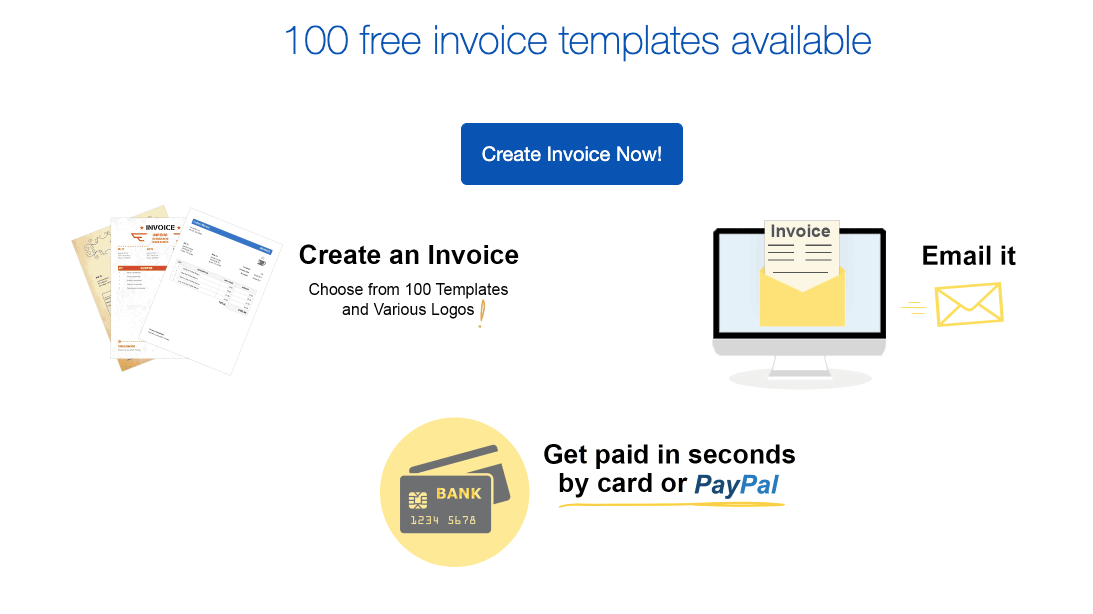 Best All In One Online Pdf Invoice Maker For Windows 10 Mac Ios Android Invoicehome Com Review Techwibe