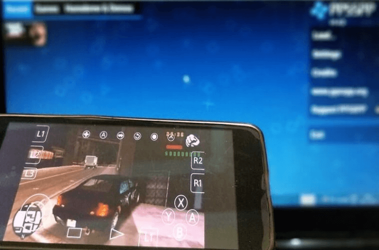 How To Play Psp Games On Android Devices Using Emulators Techwibe