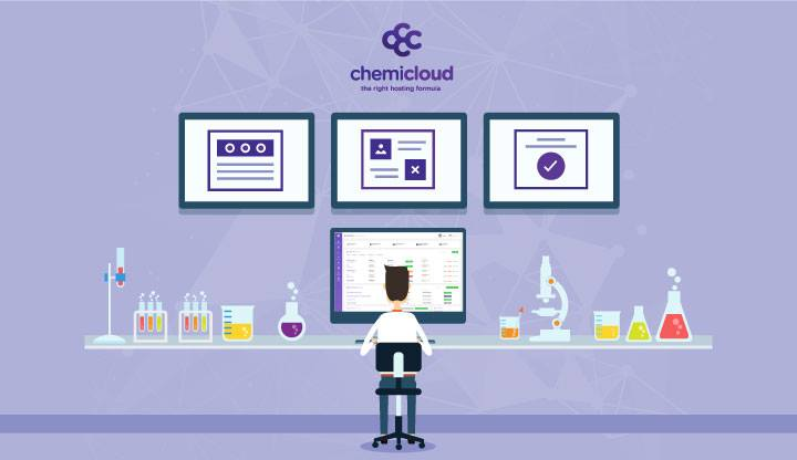 Chemicloud Reseller Hosting Review | With Cloudflare Railgun, Free Daily Backups, White Label Option - TECHWIBE