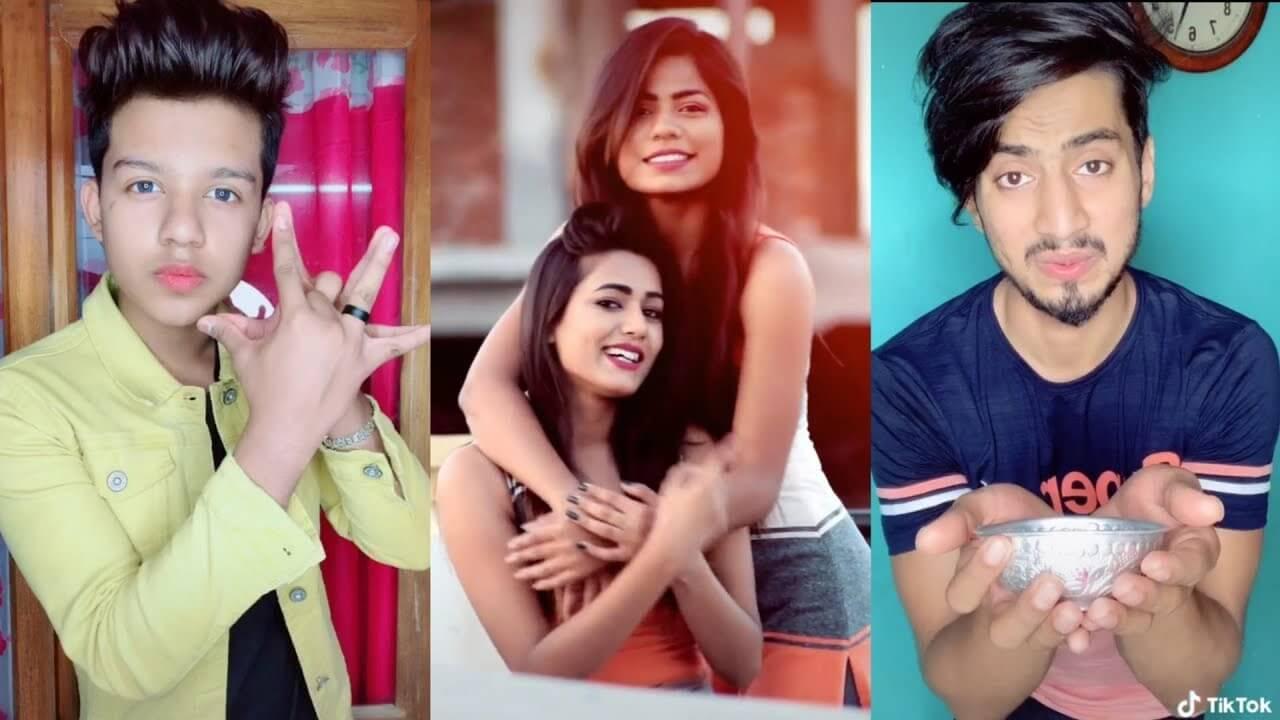 TikTok New Viral Videos | Faisu, Jannat, Riyaz, Lucky | New Trending Tik Tok Videos || - YouTube