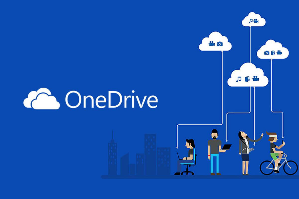 Microsoft's new OneDrive Personal Vault protects a folder with 2FA - The  Verge