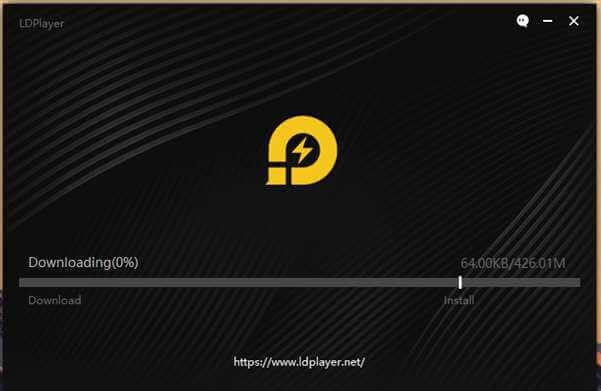 TikTiok on LDPlayer - 1