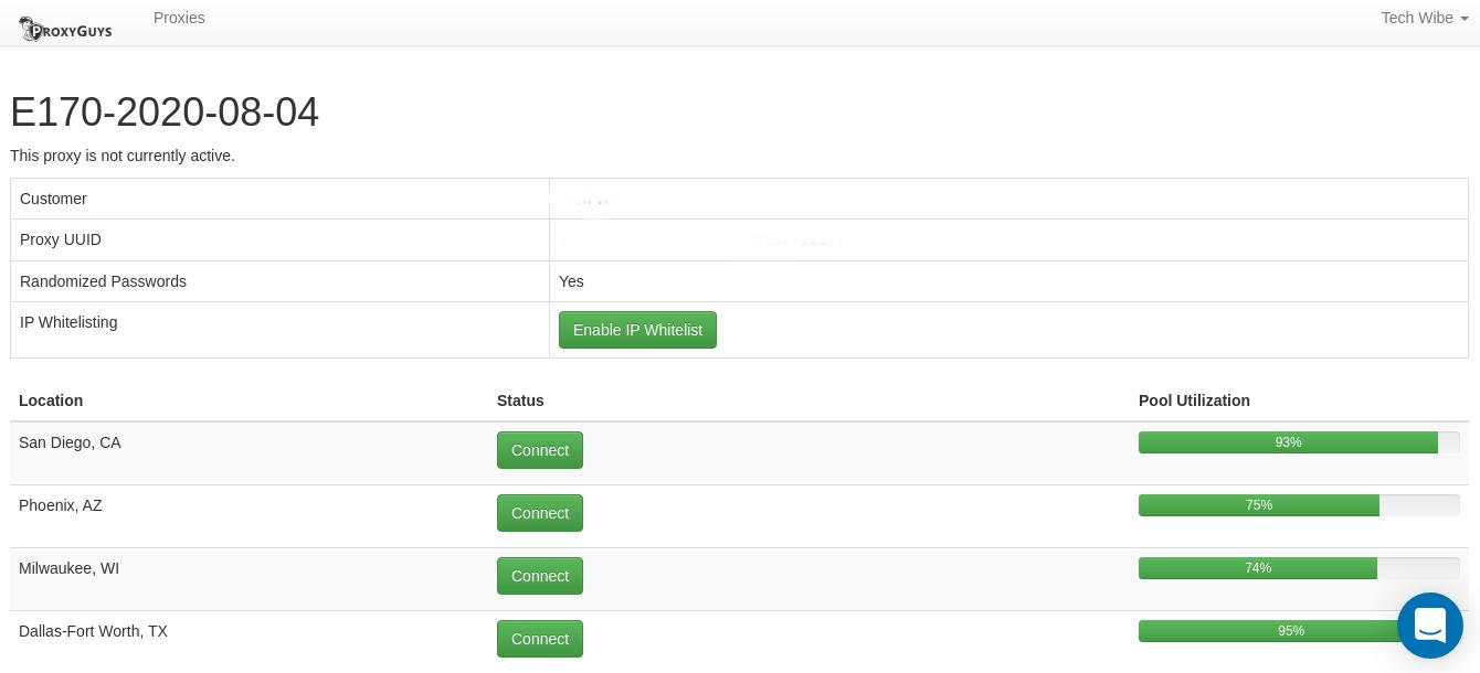 Setup ProxyGuys VPN or Proxy - 3