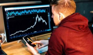 Tips And Tricks To Be A Successful Bitcoin Trader - Young Upstarts