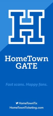 HomeTown Gate on the App Store