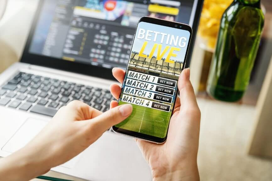 How to download a mobile betting app for Android and iOS – Five Reasons  Sports Network