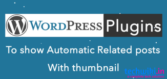 Add Related Posts After Blog Posts in WordPress