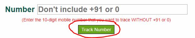 Best Mobile Number Tracker