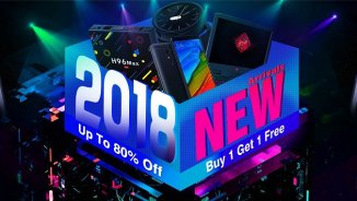 Geekbuying New Arrivals Collection – Get upto 80% OFF