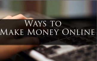 Legitimate Ways to Earn Money Online by Blogging