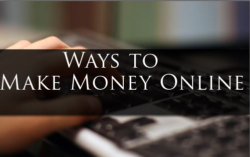 Ways to Earn Money Online