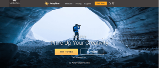 Fotophire Review: Best Professional Photo Editing Software