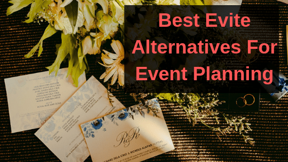Best Evite Alternatives For Event Planning