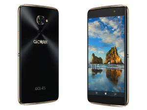 Alcatel Idol 4S (Windows 10)