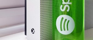 Impending launch? Spotify for Xbox One appears in full picture