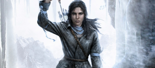 Amazing! Square Enix shows how Rise of the Tomb Raider will run on Xbox One X <p data-wpview-marker=