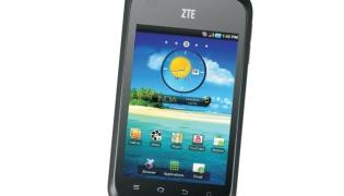 ZTE Blade G2 Specs