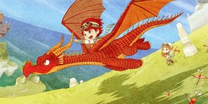 Little Dragons Cafe Opens in Spain in October