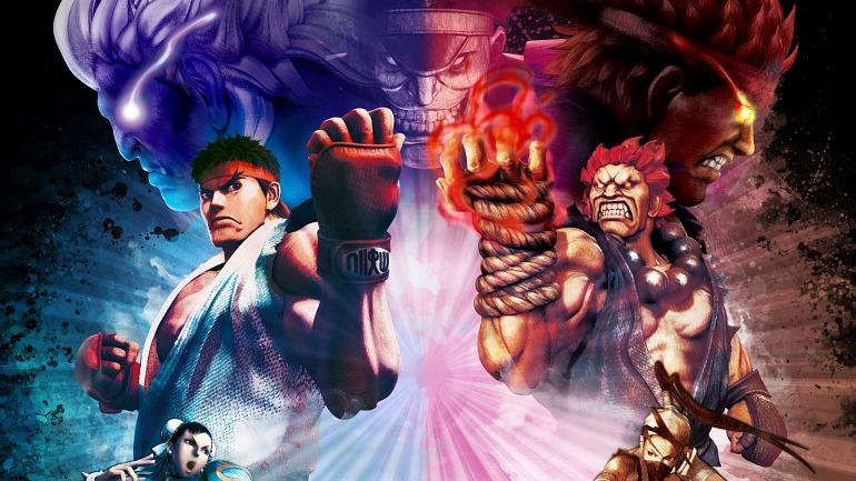 Evidence Emerges on a Fourth Season of Street Fighter V