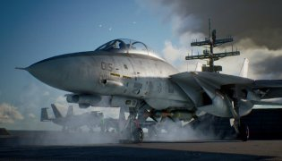 Ace Combat 7 shows its Action in Two New Videos