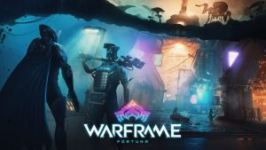 """Fortuna"" The Expansion of Warframe Available on PC in November"