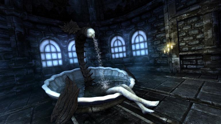 Frictional Games wants to take the Amnesia saga to Nintendo Switch