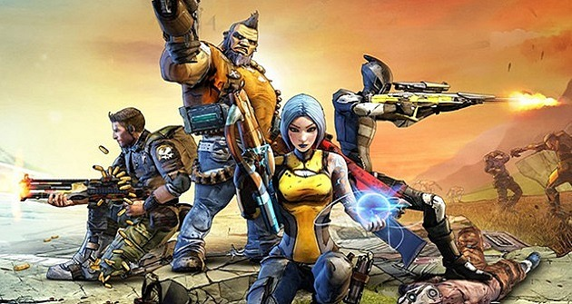 Is Borderlands 3 Coming Soon than we Think?