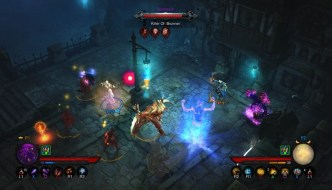 The Arrival of Cross-Play to Diablo 3 is only a Matter of Time