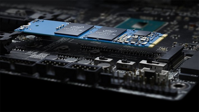 Intel Optane VS. StoreMi, how are they different?