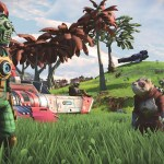 No Man's Sky Seeks Feedback From its Fans to Continue Improving