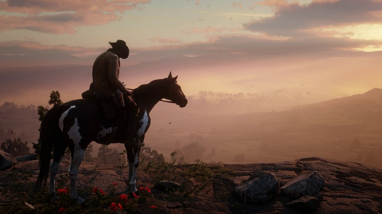 Rockstar lets Red Dead Redemption 2 Test a Terminally ill Patient