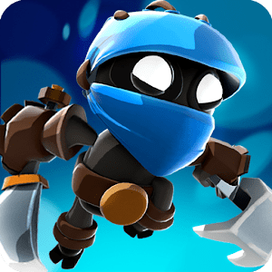 Badland Brawl For PC (Windows & MAC)
