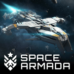 Space Armada: Star Battles! For PC (Windows & MAC)