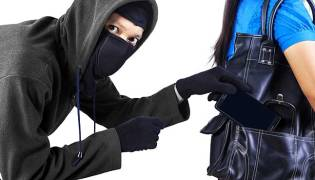 What to do if your smartphone gets stolen?