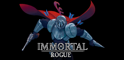 immortal rouge