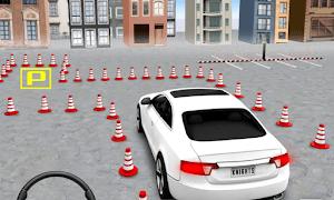 Modern Car Drive Parking 3d Game – TKN Car Games For PC (Windows & MAC)